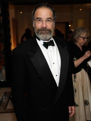 """Emmy and Tony winner Patinkin will present his """"Dress Casual"""" concert at the New Jersey Performing Arts Center this month."""
