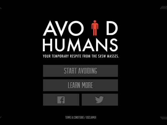 Avoid Humans pic