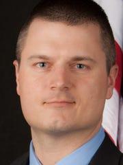 Jeffrey Stefonek