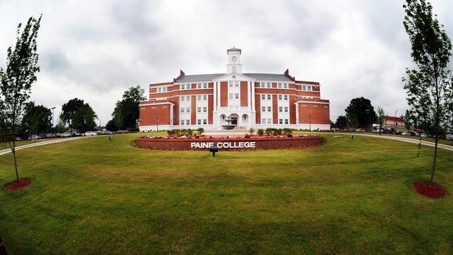 Paine College.