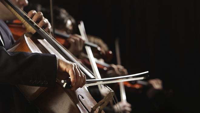 The Peninsula Music Festival's February Fest returns with three concerts in three weeks and feature members of the Festival's orchestra.