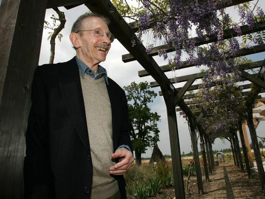 Poet Laureate Philip Levine Dies At Age 87