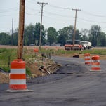 City of Richmond officials are preparing to file a lawsuit against Frontier Communications for delays in moving telephone lines last year for the Salisbury Road construction project.