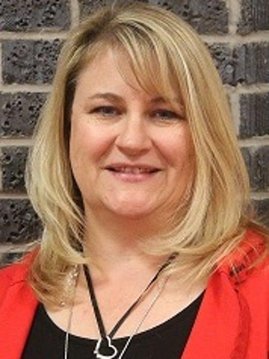 Catherine Bass