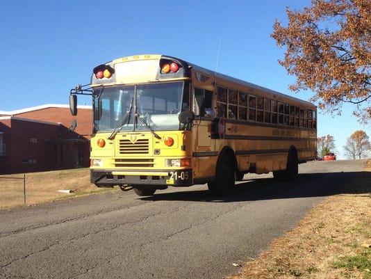 School Bus file