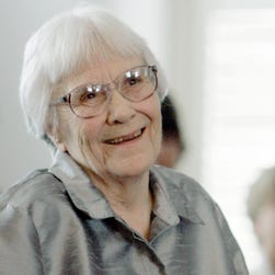 Harper Lee's new novel 'Go Set a Watchman' will be published on July 14.