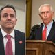 3 years, 0 criminal charges and $550K later, Bevin is still investigating Steve Beshear