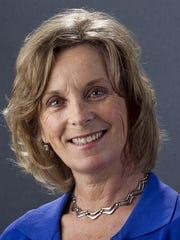 Mary Jo Pitzl, The Republic's state government reporter,