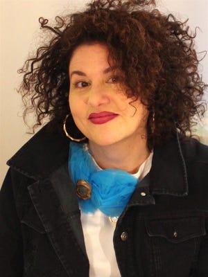 "Adriana Trigiani will discuss her latest novel, ""Kiss Carlo,"" in Tenafly on Saturday."