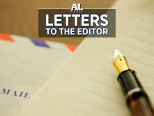 Letter: Thank you for saving husband's life