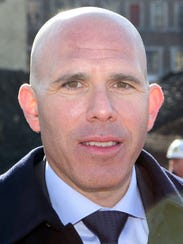 Scott Rechler, the Chairman and CEO of RXR Realty.