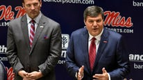 While other schools' coaching searches get more attention, the one with the most relevance for Louisville happens to be a quiet one: Ole Miss.