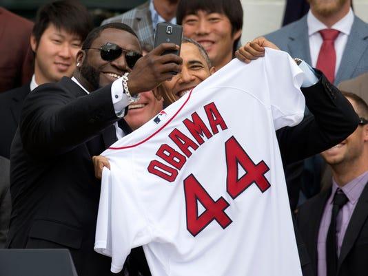 Obama Red Sox Basebal_Winc