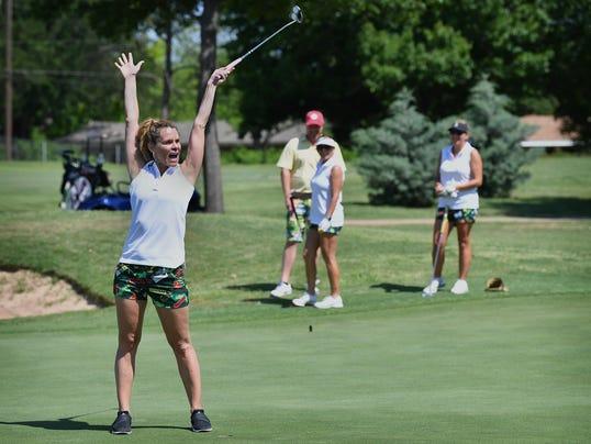 Hospice Golf Tourn 2018 1