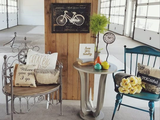 New Business Conversation Piece Home Decor Store To Open