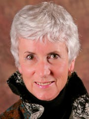 Indian River School District Superintendent Susan Bunting