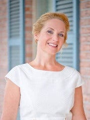 Gulf Breeze Deputy City Manager Samantha Abell who will be formally approved as interim city manager next week.