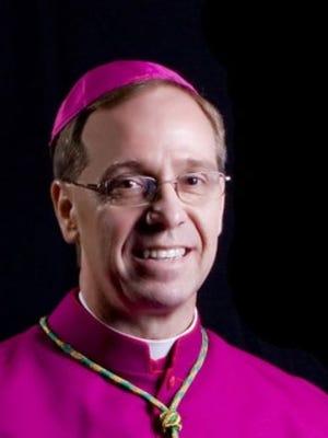 Bishop Charles C. Thompson