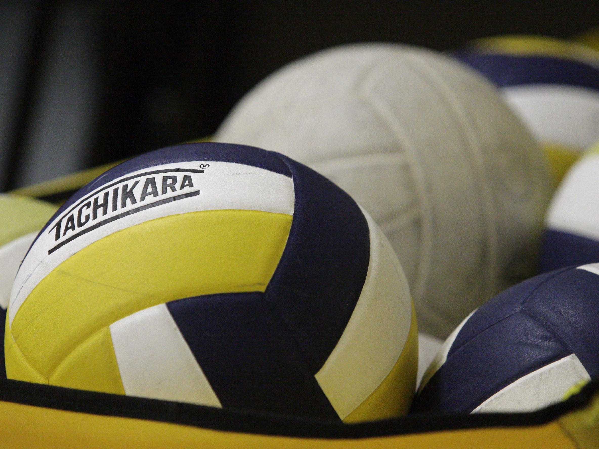 Manitowoc Lutheran upended in 5 by Cedar Grove-Belgium.