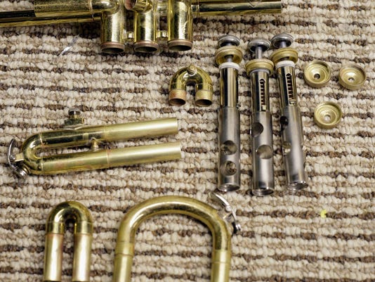 Exchange Band Instrument Repairman (3)