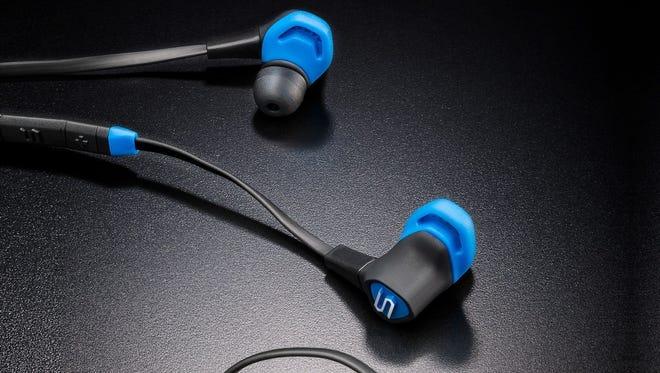 The Soul Electronics Run Free Pro earphones.