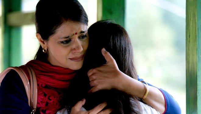 """""""Saanjh,"""" a 106-minute drama from India, makes its Louisiana premiere at the 2017 Cinema on the Bayou Film Festival."""