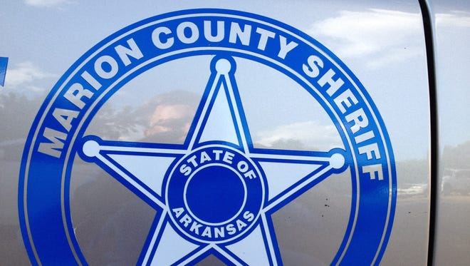 Marion County Sheriff's Office report.