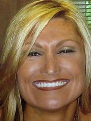 Carol Bowne of  Berlin, Camden County, was killed when
