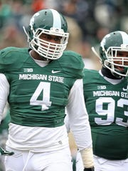 MSU junior defensive tackle Malik McDowell was the most heralded recruit of the Mark Dantonio era. He's also become one of the more intriguing characters.