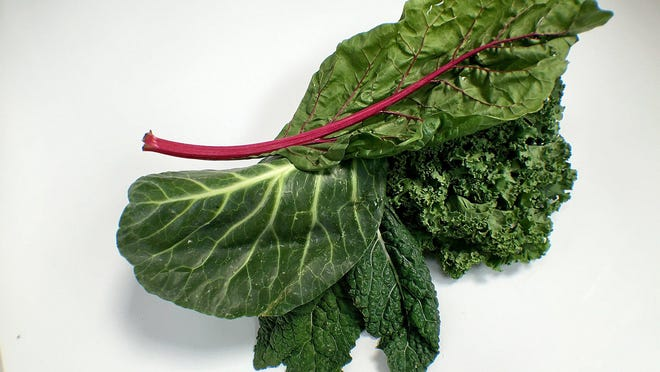 Abundant at local farmers markets, greens are superstars on the food scene. And for good reason. They are loaded with antioxidants, vitamins and nutrients.
