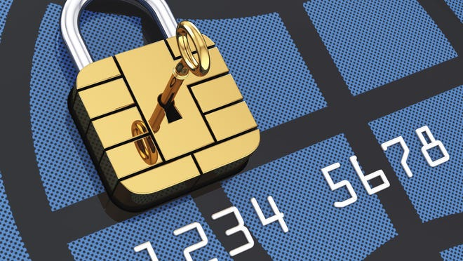 Consumers all want their credit card information under lock and key, but sometimes companies' aggressive protections can flag legitimate charges.