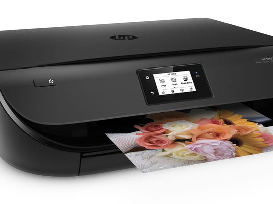 "A new line of web-enabled HP printers address two common ""pain points"" among users: cost of replacing ink and running out of ink at inopportune times."