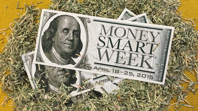 Money Smart Week has about 500 events in Michigan from April 18 through April 25