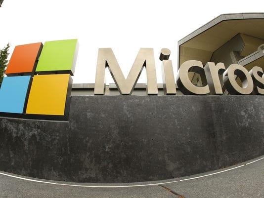 Microsoft - Secret Searches