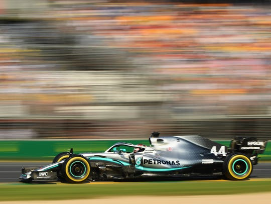 Though Lewis Hamilton and Mercedes often lead the F1 storylines, some of the most interesting action comes from the middle of the pack.
