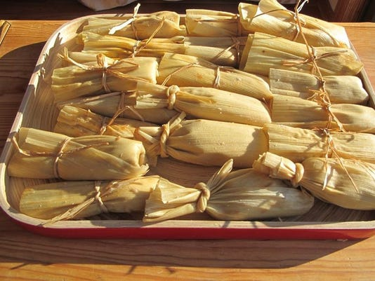 Gina's Tamales Fort Myers