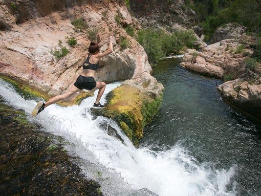 PNI fossil creek