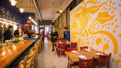 Amilinda, the Spanish-Portuguese influenced restaurant