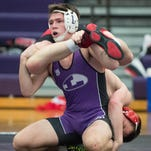 Palace bound! 25 area wrestlers advance to State Finals