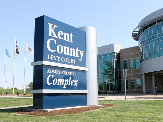 Kent County Levy Court has taken an expanded role in
