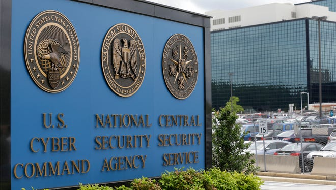 NSA has violated privacy rules thousands of times a year, according to a new report.