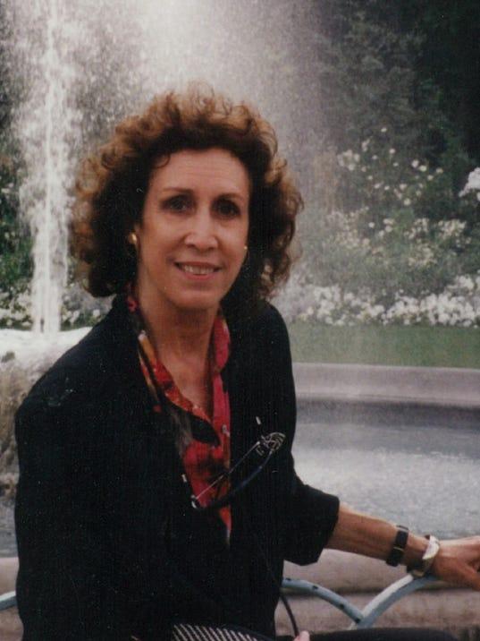 Patricia Myers