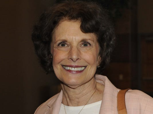 Bonnie Saviers