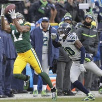 4 Downs: Packers prosper by avoiding Sherman