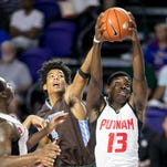 Reddish, Bamba, lead Westtown to Signature Series title