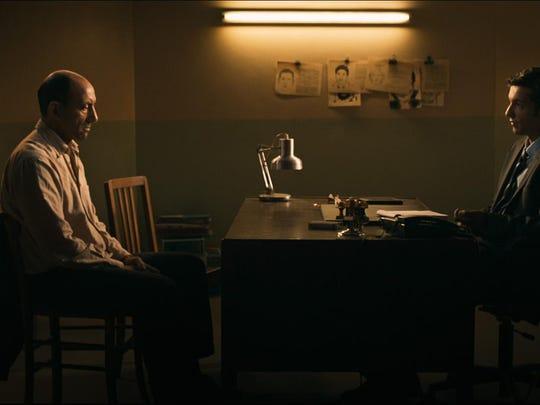 """Ennemis Interieurs"" is an Oscar-nominated short film."