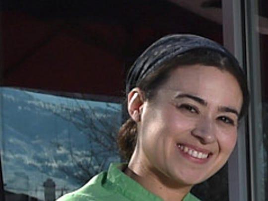 Erika Pinto