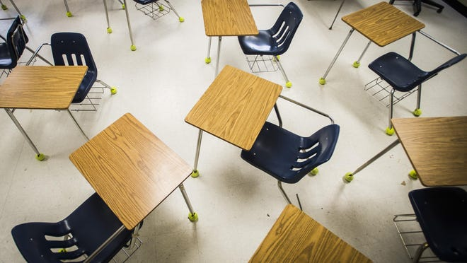 Introducing weapons into schools in the name of student safety will change the dynamic of the classroom, Nancy Rubin Weil writes.