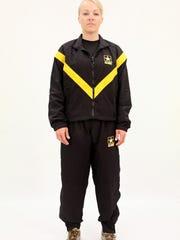 ARM pt uniform new 03