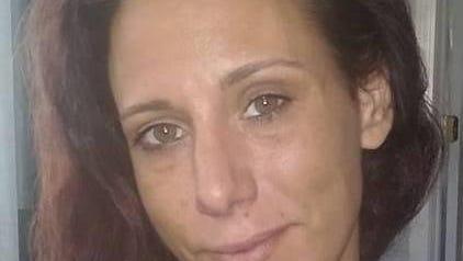 Eleanor Josephine Jones, 33, whose body was found in a wooded area in Punta Gorda.